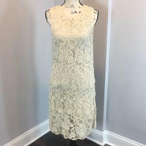 Joie lace dress